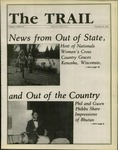 The Trail, 1984-11-30 by Associated Students of the University of Puget Sound