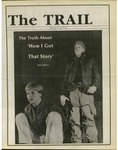 The Trail, 1984-12-07 by Associated Students of the University of Puget Sound