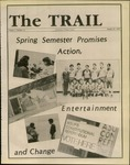 The Trail, 1985-01-25 by Associated Students of the University of Puget Sound