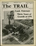 The Trail, 1985-01-31 by Associated Students of the University of Puget Sound
