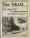 The Trail, 1985-02-07 by Associated Students of the University of Puget Sound
