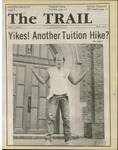 The Trail, 1985-03-01 by Associated Students of the University of Puget Sound