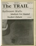 The Trail, 1985-03-07 by Associated Students of the University of Puget Sound