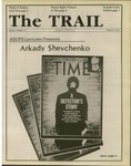 The Trail, 1985-03-14