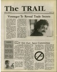 The Trail, 1985-04-25 by Associated Students of the University of Puget Sound