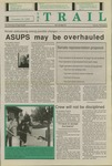 The Trail, 1989-11-30 by Associated Students of the University of Puget Sound