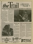 The Trail, 1994-10-06