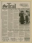 The Trail, 1994-10-13
