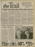 The Trail, 1994-11-17