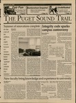 The Trail, 1999-09-16 by Associated Students of the University of Puget Sound
