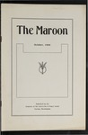 The Maroon, 1904-10