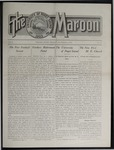 The Maroon, 1910-12-02 by Associated Students of the University of Puget Sound