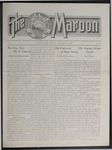 The Maroon, 1910-12-09 by Associated Students of the University of Puget Sound