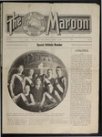 The Maroon, 1911-04-07 by Associated Students of the University of Puget Sound