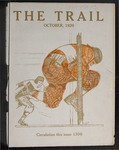 The Trail, 1920-10