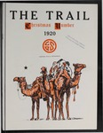 The Trail, 1920-12