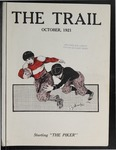 The Trail, 1921-10