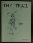 The Trail, 1922-03