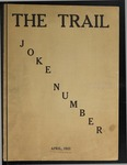 The Trail, 1922-04