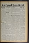 The Trail, 1935-02-18 by Associated Students of the University of Puget Sound