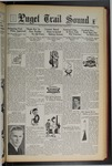 The Trail, 1936-04-01 by Associated Students of the University of Puget Sound