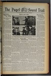 The Trail, 1936-04-27 by Associated Students of the University of Puget Sound