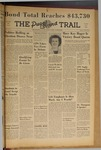 The Trail, 1943-03-26 by Associated Students of the University of Puget Sound