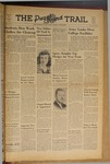 The Trail, 1943-04-23 by Associated Students of the University of Puget Sound