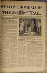 The Trail, 1945-11-02 by Associated Students of the University of Puget Sound