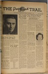 The Trail, 1946-01-11 by Associated Students of the University of Puget Sound