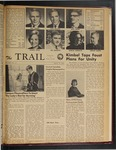 The Trail, 1965-03-19