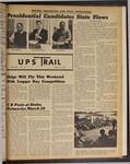 The Trail, 1966-03-04