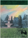 Tamanawas 1989 by Associated Student Body of the University of Puget Sound