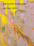 Wetlands Magazine, Issue 18